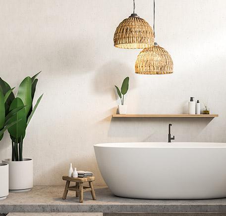 Rénovation salle de bain Évreux